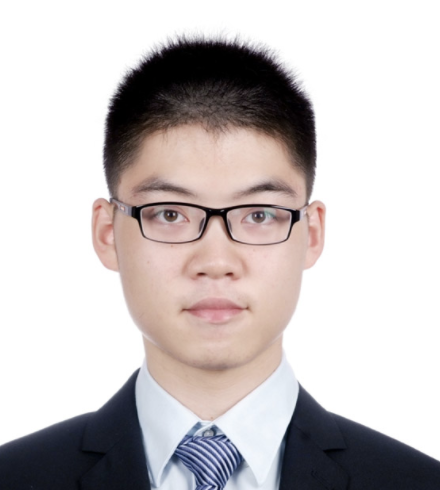 Deqing Fu, Advanced MS