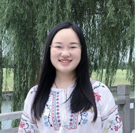 Wei Kuang, 3rd Year PhD